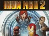 Iron Man 2: Agents of S.H.I.E.L.D. Vol 1 1