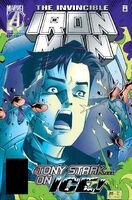 Iron Man Vol 1 327