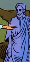 James of Zebedee (Earth-616)