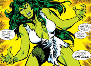 Jennifer Walters (Earth-616) from Savage She-Hulk Vol 1 1 0001.jpg