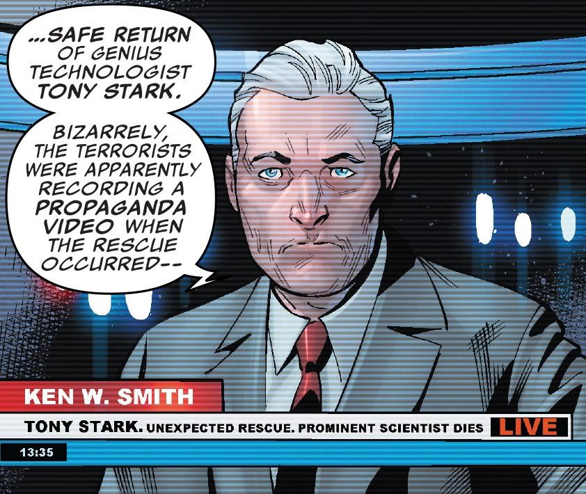 Ken Smith (Earth-616)