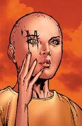 Layla Miller (Earth-616) from Uncanny X-Men Vol 1 494 001