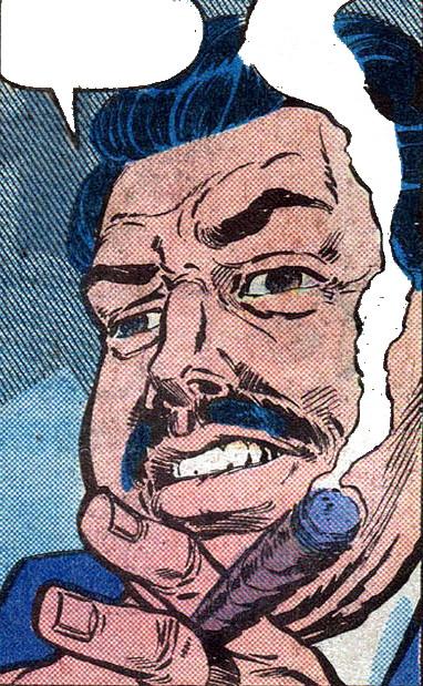 Mr. Lloyd, Sr. (Earth-616)