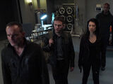 Marvel's Agents of S.H.I.E.L.D. Season 5 11