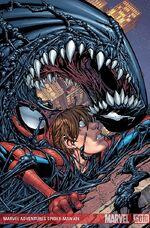 Venom (Klyntar) (Earth-20051)