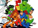 Marvel Super Hero Squad Vol 2 9