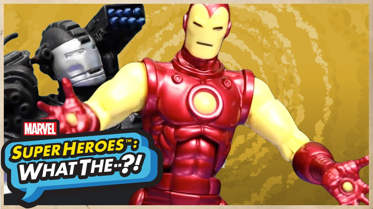 Marvel Super Heroes: What The--?! Season 1 12
