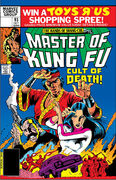Master of Kung Fu Vol 1 93