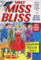 Meet Miss Bliss Vol 1 4