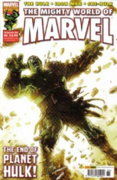 Mighty World of Marvel Vol 3 85