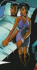 Mindy McPherson (Earth-616)