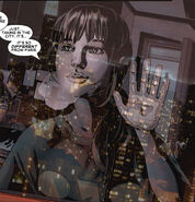 Nicole (Robot) (Earth-616) from X-Factor Vol 3 21 001