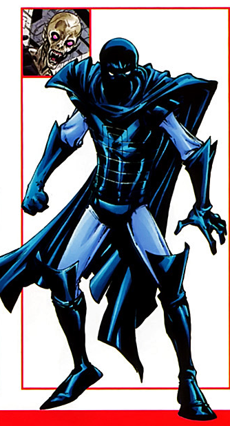Nocturne (Earth-616)