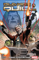 Old Man Quill TPB Vol 1 1 Nobody's Fault but Mine