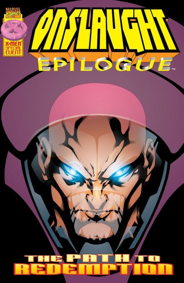 Onslaught Epilogue Vol 1 1