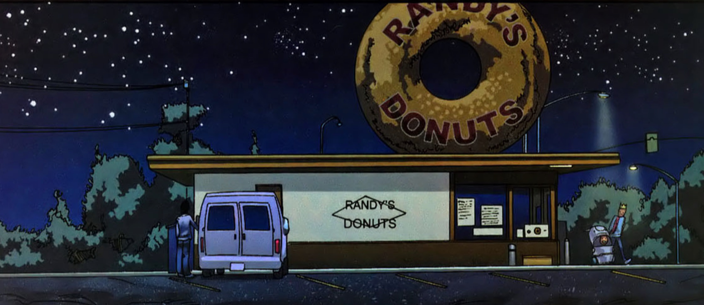 Randy's Donuts/Gallery