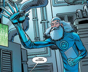 Reed Richards (Earth-1051)