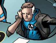 Reed Richards (Earth-90211)