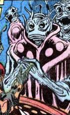 S'Tan'D'Ard (Earth-616)/Gallery