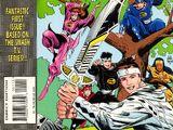 Saban's Mighty Morphin Power Rangers: Ninja Rangers Vol 1 1