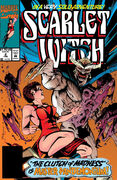 Scarlet Witch Vol 1 2