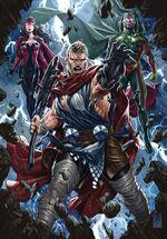 Hydra's Avengers