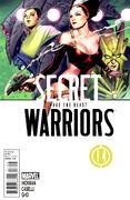 Secret Warriors Vol 1 14
