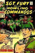 Sgt. Fury Vol 1 58