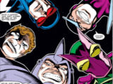 Sinister Syndicate (Earth-616)