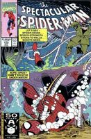 Spectacular Spider-Man Vol 1 175