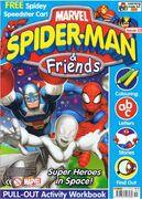 Spider-Man & Friends Vol 1 55