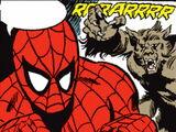 Spider-Man Newspaper Strips Vol 1 2001