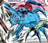 Spider-Slayer Mark XVI