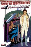 Star Wars Vol 3 14 Rodriguez Variant