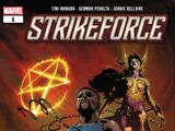 Strikeforce Vol 1 1