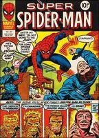 Super Spider-Man Vol 1 261