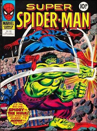 Super Spider-Man Vol 1 299