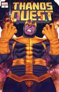 Thanos Quest Marvel Tales Vol 1 1