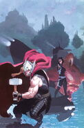 Thor God of Thunder Vol 1 19.NOW Textless