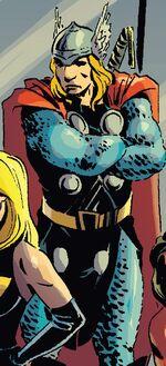 Thor Odinson (Earth-12101)