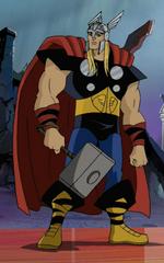 Thor Odinson (Earth-8096)