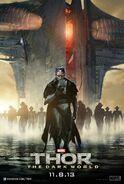 Thor The Dark World poster 013