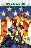 Ultimate Avengers Vol 1 6