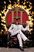 Uncanny X-Men Vol 4 12 Textless