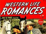 Western Life Romances Vol 1