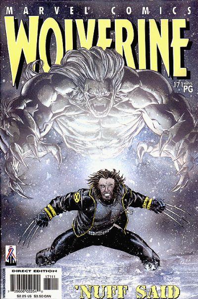 Wolverine Vol 2 171
