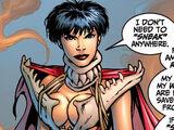 Yvette Diamonde (Earth-616)