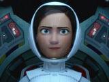 Abigail Callaghan (Tierra-14123)