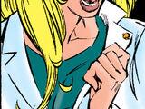 Amanda Chaney (Earth-616)