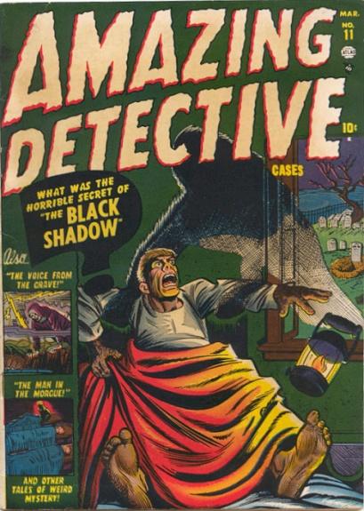 Amazing Detective Cases Vol 1 11